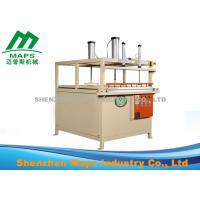 Vacuum Pillow Packing Machine Press Board Size 1400 * 800mm Weight 200kg