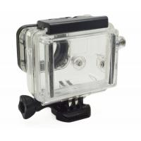 Quality 30m Gopro Waterproof Housing for GoPro Hero 3 with LCD for sale