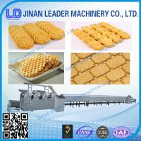 Buy cheap Best Chinese how to make Automatic biscuit service machinery from wholesalers