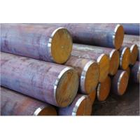 Buy cheap Military Solid Steel Bar Stock , Steel Reinforcement Bars Small Diameter Nickle Base from wholesalers