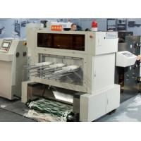 Buy cheap Disposable Paper Cup Flat Bed Die Punching Machine With Touch Screen from wholesalers
