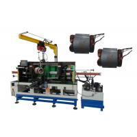 Buy cheap Coil Enter and Exit Station Middle Forming Machine / Motor Production Machine SMT - ZJ300 from wholesalers