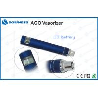 Buy cheap 100% Portable Pax Dry Herb Vaporizer e Cig Atomizers Blue from wholesalers