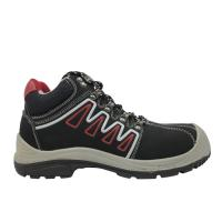 Buy cheap Dirt Proofing Men Work Boots Air Permeable Nice Looking For Office Workers from wholesalers
