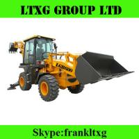 Buy cheap LTXG LGB680 Backhoe Loader from wholesalers