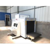 Buy cheap Single View Luggage X Ray Machine Large Image Storage Capacity 200kgs Load from wholesalers