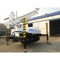 Buy cheap BZLD300 Crawler rock drilling rig from wholesalers
