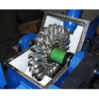 Buy cheap supply Impulse/pelton turbine for water plant from wholesalers