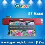 Buy cheap 1.8m Transfer Printing Machine Cloths Printing Fabric Printing Machine Garros RT1801 from wholesalers