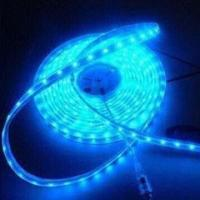 Buy cheap Flexible Strip LED, 60-piece of 3528 SMD LEDs, 12V Working Voltage product
