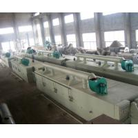 Buy cheap DW Series Continuous Belt Drying Equipment , Vegetable / Fruit Drying Equipment from wholesalers
