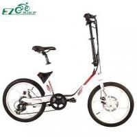 Buy cheap Electric Bike TDM14 from wholesalers