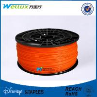 Buy cheap 28 Colors 1.75mm 3.0mm 3D Printer Filament  PLA / ABS / WOOD / FLEXIBLE from wholesalers