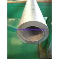 Buy cheap Nikcel Alloy Hastelloy Pipe Grade C-276 , C-4, C-22, C-2000, X , B-2, B-3, G-30, G-35 Chemical Industry Application from wholesalers