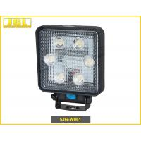 Buy cheap 3w Epistar Led Work Light Lamp 12v For Vehicles L116*W43*H135mm from wholesalers