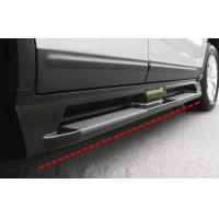 Buy cheap OEM Plastic SMC Material Side Step Bars For KIA SORENTO 2009 2010 2011 2012 from wholesalers
