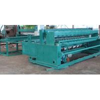 Buy cheap Automatic Roll Mesh Welding Machine Easy Operate For Construction Materials from wholesalers