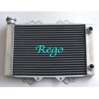 China All Aluminum ATV Radiator Fit  08 - 12 Kawasaki Kfx450 300 X 219 X 16mm on sale