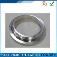 China Custom Rapid Prototyping Service CNC Machining Aluminum Part For Industry on sale