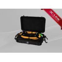Buy cheap OTDR Launch Cable Box Fiber Optic Tester  Dead Zone Eliminator 1000m from wholesalers
