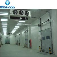 Buy cheap Cam-lock Pu Panel Cold Room Price from wholesalers