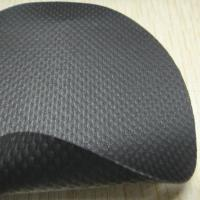 Buy cheap 0.5mm PVC Coated Panama Polyester Fabric Air Duct Material from wholesalers