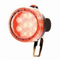 Buy cheap LED Flashlight, Rechargeable Signal Light, Cordless Headlights from wholesalers