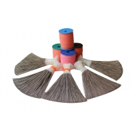Buy cheap Spring Heald Wires Webbing Textile Machinery Spare Parts from wholesalers