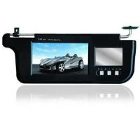 Buy cheap 7 inch Sun visor Monitor(Left/Right) from wholesalers