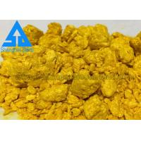 Buy cheap CAS 51-25-8 DNP Anabolic Bulking Stack Steroids 2,4 Dinitrophenol Yellow Powder from wholesalers