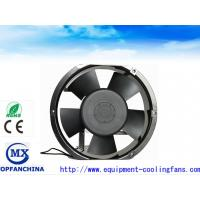 Buy cheap 172mm Round 220V - 240V AC Brushless Industrial Extractor Fan For Machinery from wholesalers