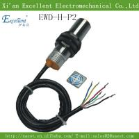 Buy cheap EWD-H-P2 Elevator parts load weighting device / elevator load sensor from wholesalers