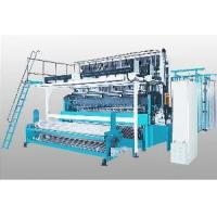 Buy cheap CE Approved Warp Knitting Machine (RCS2) from wholesalers