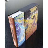 China OEM custom printing Hardcover Book printing services with high quality and competitive price on sale