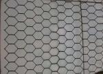 Buy cheap Chicken 13mm 0.9mm Pvc Coated Hexagon Metal Mesh from wholesalers
