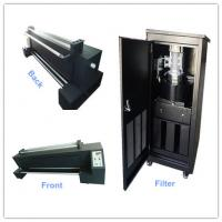 Buy cheap 3.8KW 1.8m AutomaticHeat Sublimation Machine Unit With CE Certificated product