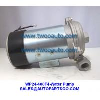 Buy cheap WP24-400F4 Concrete Mixer Vehicle Truck Car Wash Water Pumps 24V 400W from wholesalers