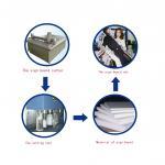 Buy cheap Ethylene Prophlene Diene Monomer EPDM  digital cutting system machine from wholesalers