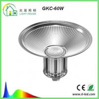 Buy cheap CE Standard 60W High Bay LED Lighting With 60° 90° Beam Angle , 90-260V product