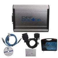 Buy cheap Doctor DPF Diagnostic Tool Diesel Cars Particulate Filter Windows XP from wholesalers