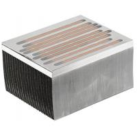 Buy cheap IGBT heat sink with bonded process for industry from wholesalers