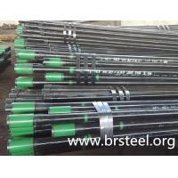 Buy cheap oil and gas well api 5ct gr J55 steel casing tubing from wholesalers