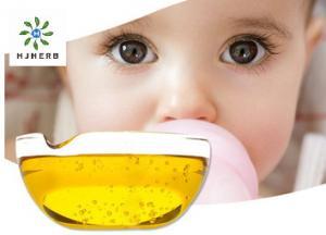Buy cheap Docosahexaenoic Acid Omega-3 DHA Algal Oil Powder For Baby product