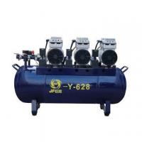 Buy cheap Copper coil dental air compressor for six dental chairs(CE,ISOmark) from wholesalers