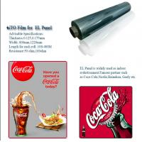 Buy cheap Electroluminescent Printing PROX100 ito pet film ito film from wholesalers