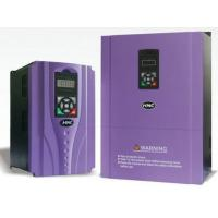 Buy cheap Single Phase Or 3 Phase Frequency Inverter , AC 220V / 380V Motor Drive Inverter from wholesalers