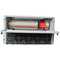 Buy cheap GPE48200N,Telecom Power System/UPS/Rectifier/Switching Power,DC48V,200A,With Software,SNMP Protocol from wholesalers