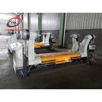 Buy cheap 1800mm Width Hydraulic Mill Roll Stand For Corrugated Cardboard Production Line from wholesalers