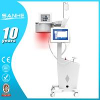 Buy cheap laser hair therapy machine / low level laser therapy /650nm 808nmdiode laser hair regrowth from wholesalers