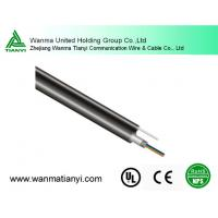 Buy cheap GYXTC8Y g652d Self Supporting Fiber Optic Cable product